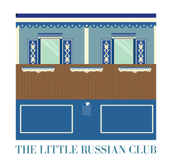 THE LITTLE RUSSIAN CLUB