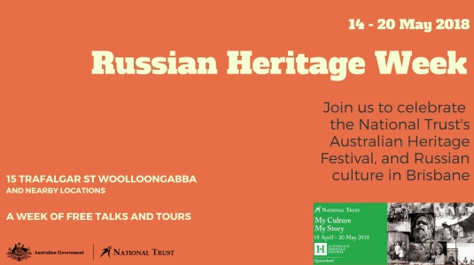 Heritage Festival Social Media