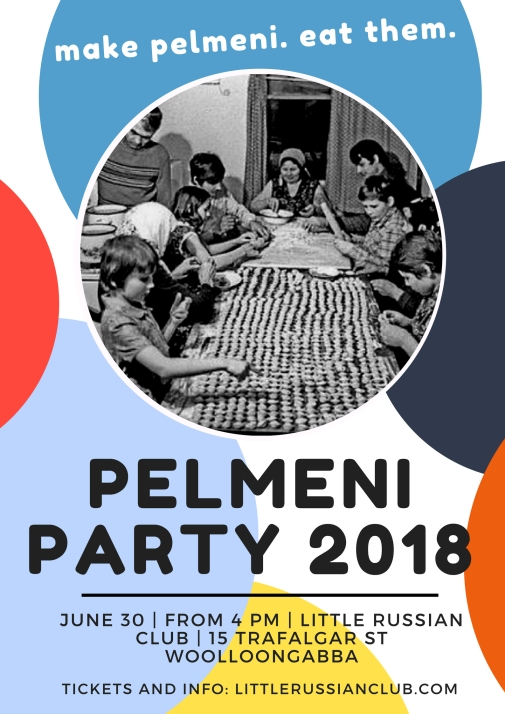 pelmeni party2018